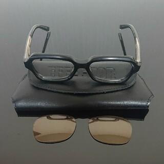 エフェクター(EFFECTOR)のEFFECTOR YUSAKU(サングラス/メガネ)