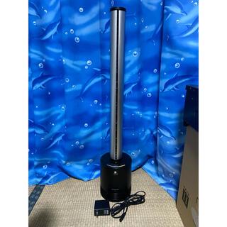 パナソニック(Panasonic)の美品❗️Panasonic扇風機スリムファン F-S1XJ(扇風機)