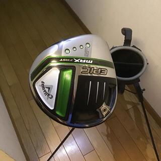 キャロウェイゴルフ(Callaway Golf)のキャロウェイ エピックマックスファーストドライバー 10.5 R(クラブ)