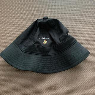 エクストララージ(XLARGE)のエクストララージ バケットハット めぐ様専用(帽子)