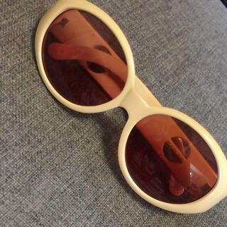 フェンディ(FENDI)の434 A 美品 FENDI フェンディ サングラス(サングラス/メガネ)