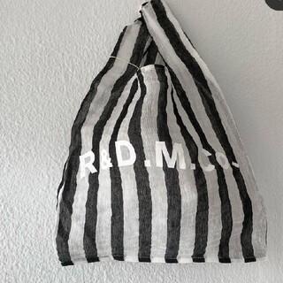 ネストローブ(nest Robe)のオールドマンズテーラーSTEEL LINEN SUPERMARKET BAG (トートバッグ)