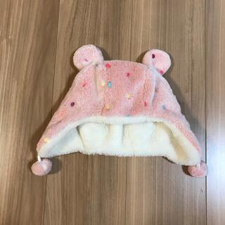 帽子 48〜50 女の子(帽子)