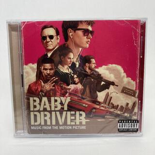 新品 Baby Driver サウンドトラック ベイビードライバー(映画音楽)
