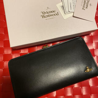 Vivienne Westwood - 【美品】ヴィヴィアンウエストウッド 長財布