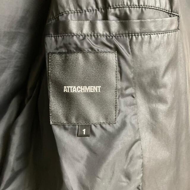 ATTACHIMENT(アタッチメント)のアタッチメントATTACHIMENT メンズのジャケット/アウター(その他)の商品写真