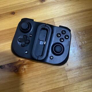 レイザー(LAZER)のモバイルゲームコントローラー(携帯用ゲーム機本体)