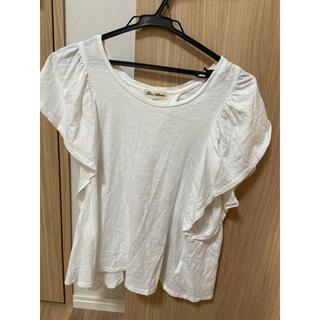 ナノユニバース(nano・universe)のナノユニバース Tシャツ(Tシャツ(半袖/袖なし))