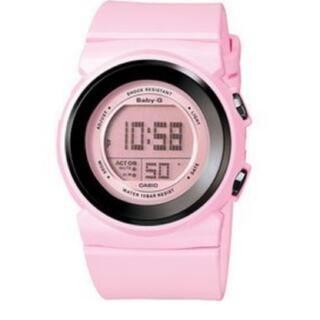 ベビージー(Baby-G)の【新品未使用】CASIO カシオ Baby-G BGD-106-4DR(腕時計)