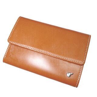 WHITEHOUSE COX - ★①【新品◆ホワイトハウスコックス 同革】ブリティッシュグリーン 財布