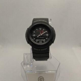 ベビージー(Baby-G)のG-SHOCK mini GMN-500 ブラック(腕時計(デジタル))