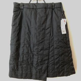 ユニクロ(UNIQLO)のユニクロ ウォームイージーラップスカート(その他)