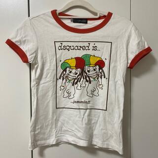 ディースクエアード(DSQUARED2)のDSQUARED2 トップス ※9月末まで(Tシャツ(半袖/袖なし))