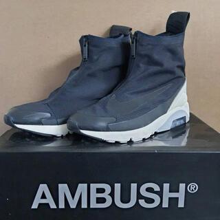 アンブッシュ(AMBUSH)のNike Air Max 180 High Ambush 29cm(スニーカー)
