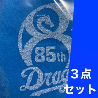 中日ドラゴンズ - 【最終値下げ!】中日ドラゴンズ 2021/5/21配布物 3点セット