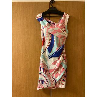 エンジェルアール(AngelR)のTRINITY 新品 ドレス(ひざ丈ワンピース)