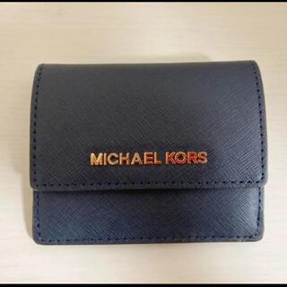 Michael Kors - マイケルコース カードケース コインケース