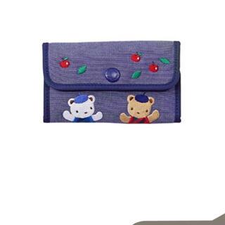 ファミリア(familiar)のファミリア キーケース 新品 札付き 紙袋つき(キーケース)