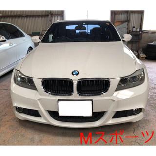 ビーエムダブリュー(BMW)のBMW M-スポーツパッケージ 後期モデル 320i 車検有り 美車☆(車体)