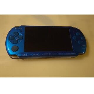 プレイステーションポータブル PSP-3000