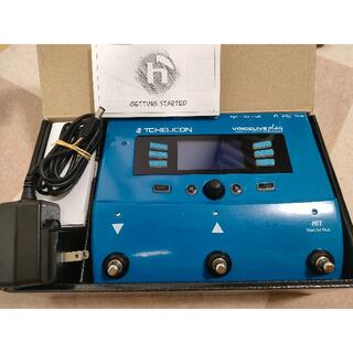 TC HELICON voicelive play ボイスエフェクター(エフェクター)