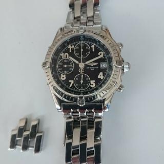 ブライトリング(BREITLING)のメーカーOH済 ブライトリングクロノマット(腕時計(アナログ))
