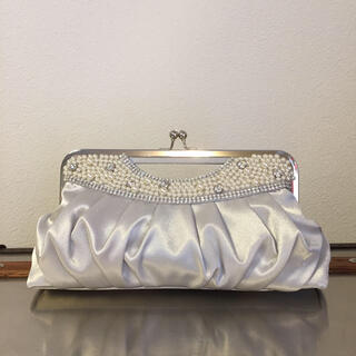 T様 専用 結婚式 クラッチバッグ 大きめ ブランドバッグ 結婚式(クラッチバッグ)