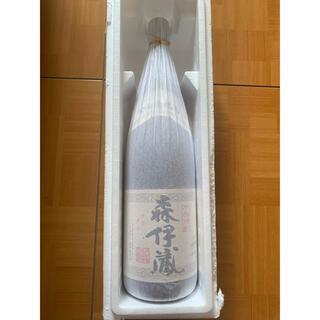森伊蔵 焼酎 1800ml (焼酎)