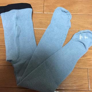 アニエスベー(agnes b.)のアニエスベー タイツ サイズT2(靴下/タイツ)
