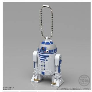 バンダイ(BANDAI)のスターウォーズ タブレットケース R2-D2(SF/ファンタジー/ホラー)