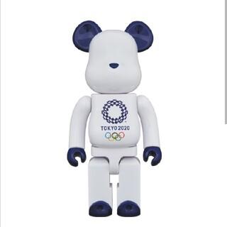 メディコムトイ(MEDICOM TOY)の☆新品☆ ベアブリック 1000% 東京 2020 オリンピック medicom(フィギュア)