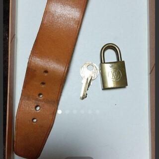 Louis Vuitton 旧パドロック 他