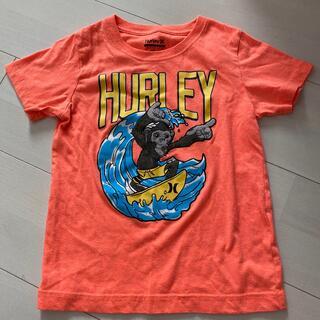ハーレー(Hurley)のHurleyキッズTシャツ(Tシャツ/カットソー)
