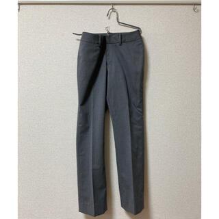 アオキ(AOKI)のレディースパンツスーツ AOKI/グレー/5~7号(スーツ)