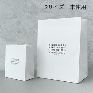 マルタンマルジェラ(Maison Martin Margiela)のMaison Margiela メゾン マルジェラ ショッパー 紙袋(ショップ袋)