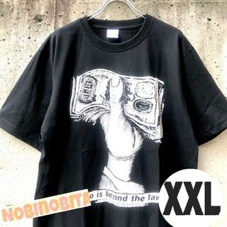 XXL◇半袖 RAGEAGAINSTTHE MACHINE(Tシャツ/カットソー(半袖/袖なし))