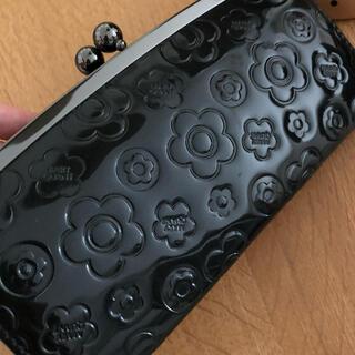 マリークワント(MARY QUANT)の期間限定値下げ マリークワント 長財布(財布)