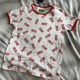 ロンハーマン(Ron Herman)のwest's Tシャツ(Tシャツ(半袖/袖なし))