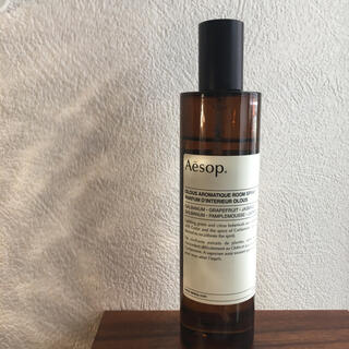 Aesop - Aesop イソップ オロウス アロマティック ルームスプレー 100 mL