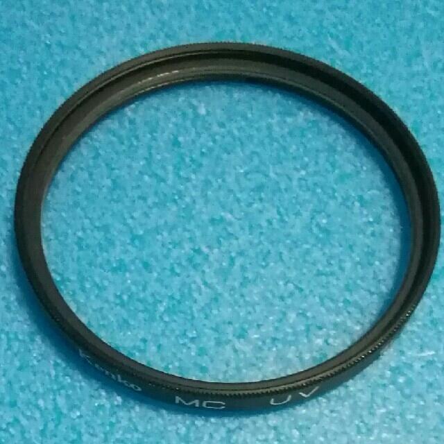 レンズフィルター  φ52 スマホ/家電/カメラのカメラ(フィルター)の商品写真