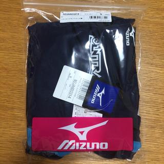 ミズノ(MIZUNO)の【新品】セントラル 水着 ワンピース Sサイズ(水着)