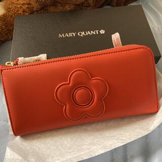 マリークワント(MARY QUANT)のL字ウォレット、長財布(財布)