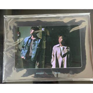 セブンティーン(SEVENTEEN)のseventeen Bittersweet postcard Flame SET(K-POP/アジア)