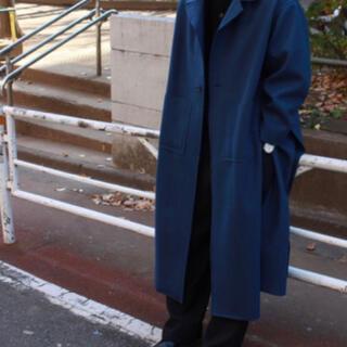 SUNSEA - SHINYA KOZUKA 16AWコート