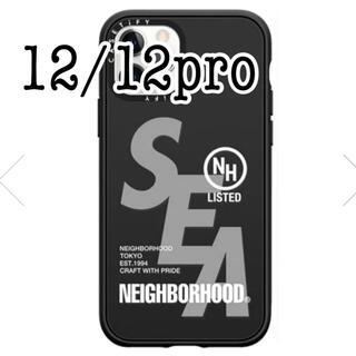 ネイバーフッド(NEIGHBORHOOD)のCASETiFY × WIND AND SEA × NEIGHBORHOOD  (iPhoneケース)