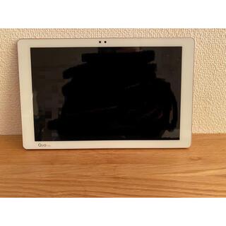 LG Electronics - quatab PZ au LGT32 タブレット
