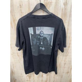キース KITH ノトーリアス BIG BIGGY tee Tシャツ キス 半袖(Tシャツ/カットソー(半袖/袖なし))