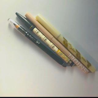 ケーパレット(K-Palette)のまとめ売り アイライナー ビボ HABA K-palette(アイライナー)