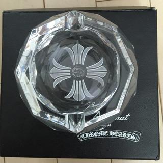 クロムハーツ(Chrome Hearts)のクロムハーツ バカラの灰皿(灰皿)