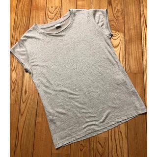 ロンハーマン(Ron Herman)のロンハーマン  リネン  tシャツ(Tシャツ(半袖/袖なし))